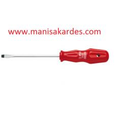 Tornavida Düz Uçlu Ceta Form 4100/31m 3.0x75mm Torex Marka...