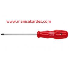 Tornavida Yıldız Uçlu Ceta Form 4100/64m 6.5x150mm Torex Marka...