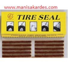 Fitil Tubeless Lastik Uyumlu Paket 60 Lı İthal Tıre Seal Marka