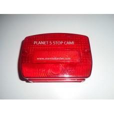 Stop Camı Planet 5 Yeni Model Motosiklet...