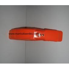 ÇAMURLUK 16/20 BMX Bisiklet Takım Turuncu Renk Plastik Türk Malı (ç16) (ç20)