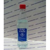 Gaz Yağı 750 ml